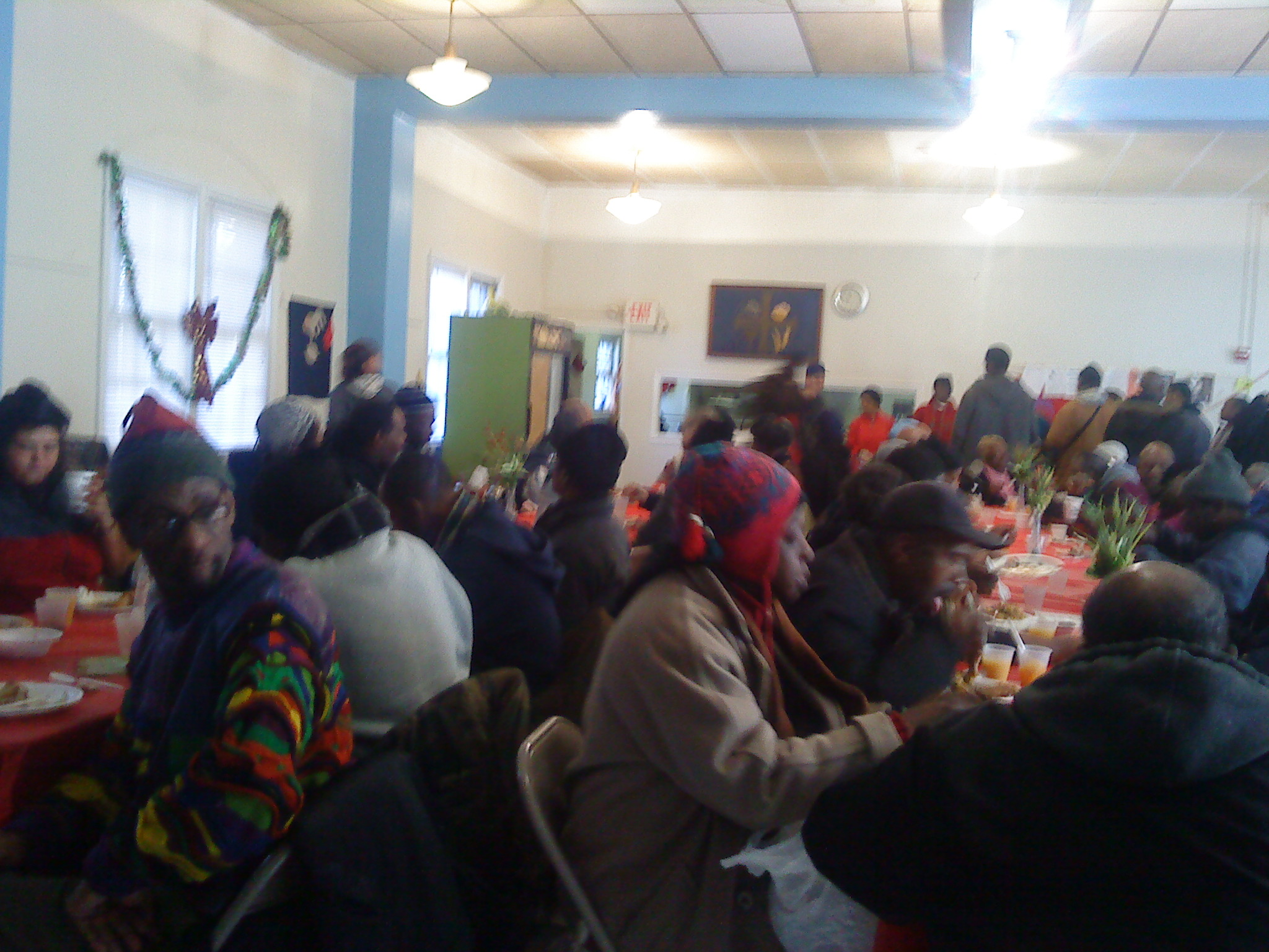 Soup Kitchen Near Me Lombard Central Presbyterian Church » Christmas Party
